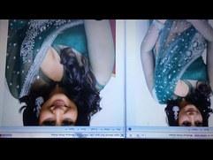 Ragini dwivedi cum tribute to big boobs