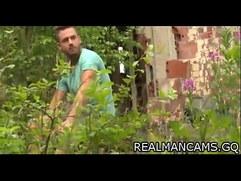 In the open air - realmancams.gq