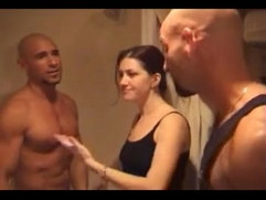 WARREN CUCCURULLO SHOWER INTERVIEW