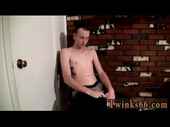 Gay cock Post-Cum Piss Gets Jake Messy