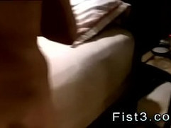 Free all fattest fisting nude and with poppers video With