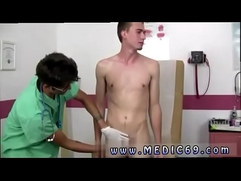 Gay medical free movie and ru exam I could tell from my medical