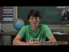 Virgin teen gay sex and to have gay sex Jeremy Sommers is seated at a