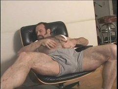 Hotty daddy alex - BIG BUTT