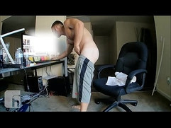 leonardo office chair jerk