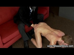 Religious taboo guilty cock pulling