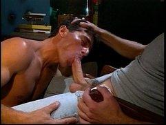 VCA Gay - Boot Black 02 - scene 1