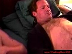 Straight redneck bears gay dick sucking