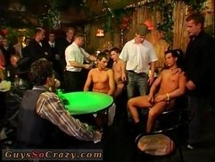 Sexy gay mexican men The deals about to go down when Tony Bigballs