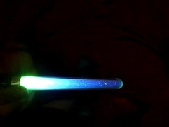 lightsaber in my cock