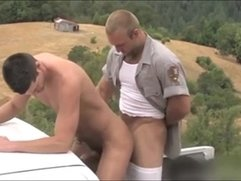 THE SUPER GAY ASS RIMMING TONGUE FUCKING BUBBLE BUTT JOCKSTRAP MAN COL. 69