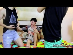 Videos gay boys vs man this is a Point of view threeway with them