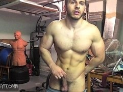 Michael Fitt Hairy beast Part 2