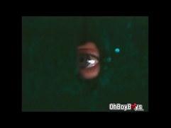 Deep throat blowjob rimming and tight anal fuck