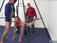 Gay twink massage sex movie Teamwork makes wishes come true