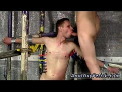 Dream boys bondage and video bondage arab boy gay Feeding Aiden A