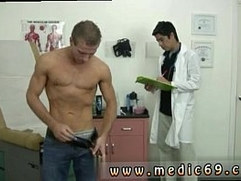 Medical exam boy movie gay Professor Cummings become my patient